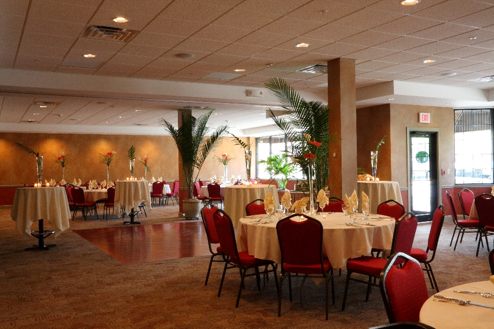 Curly's Banquet Facility