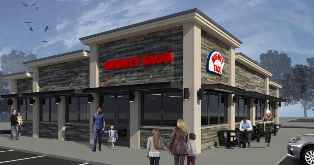 Mighty Taco – Western New York