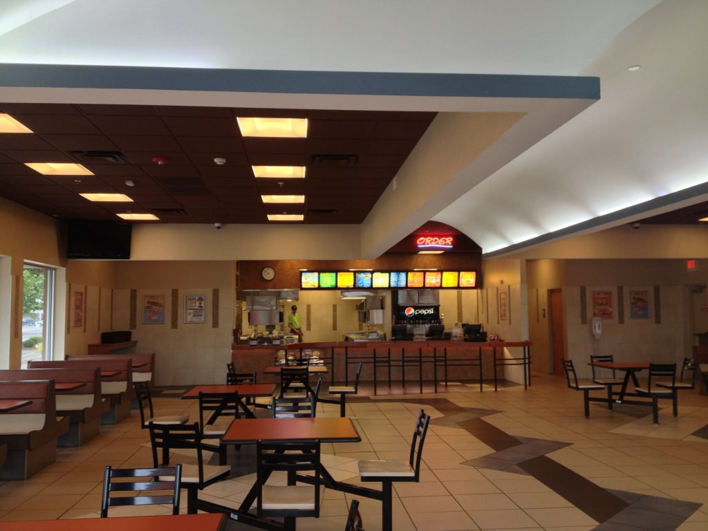 Mighty Taco – Western New York