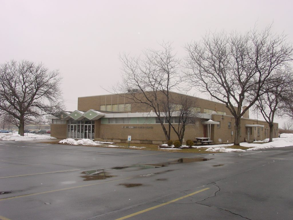 St. John Maron Maronite Church – Parish Center