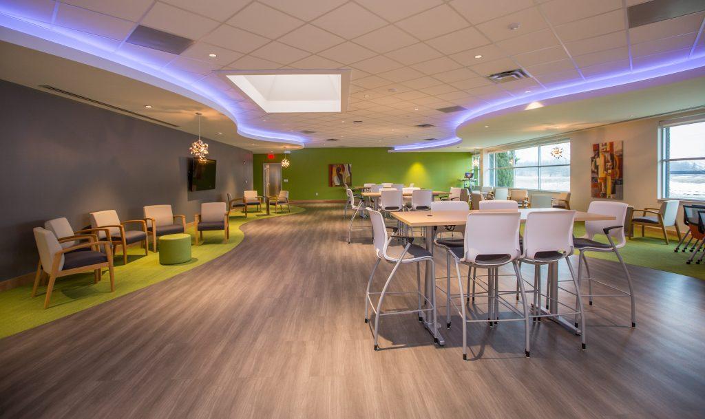 55 Dodge – Horizon Corporate Offices