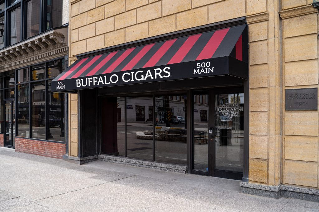 BUFFALO CIGAR CLUBS – WNY
