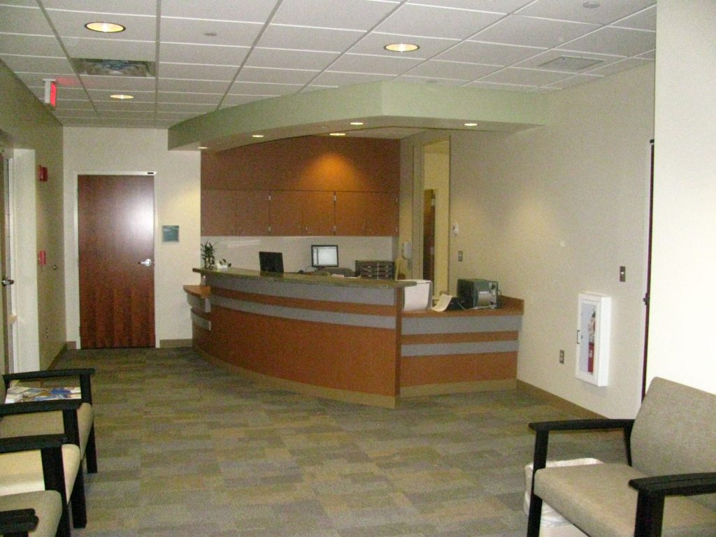 ECMC – HYPERBARIC WOUND CENTER