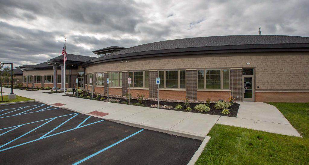 Aurora Village – Horizon Health Services  2019 BRICK BY BRICK FINALIST
