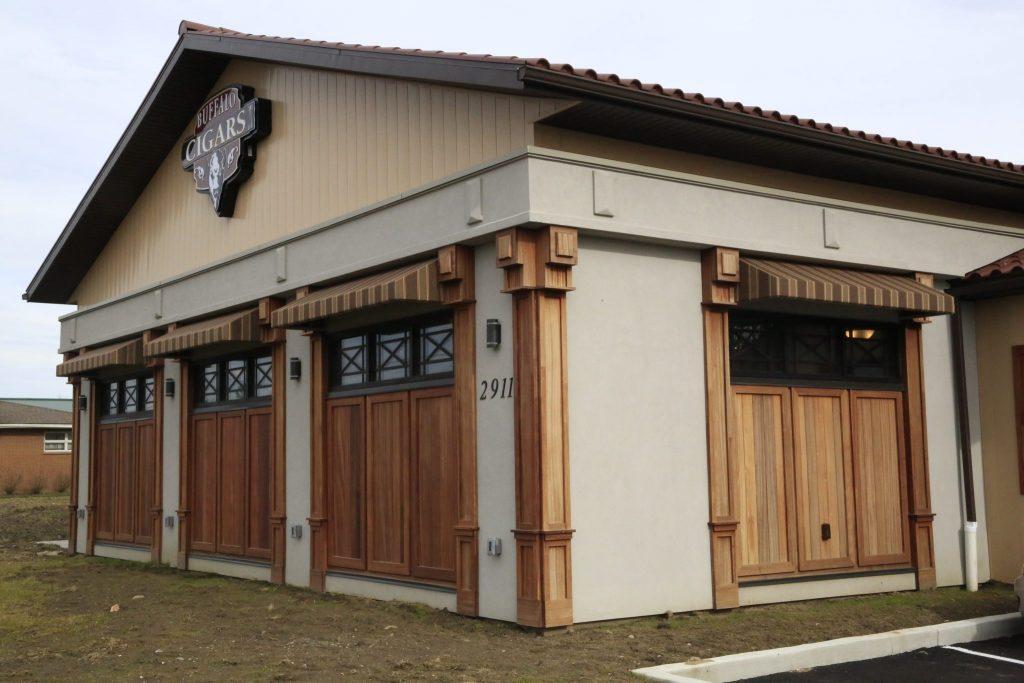 BUFFALO CIGAR CLUBS – WNY